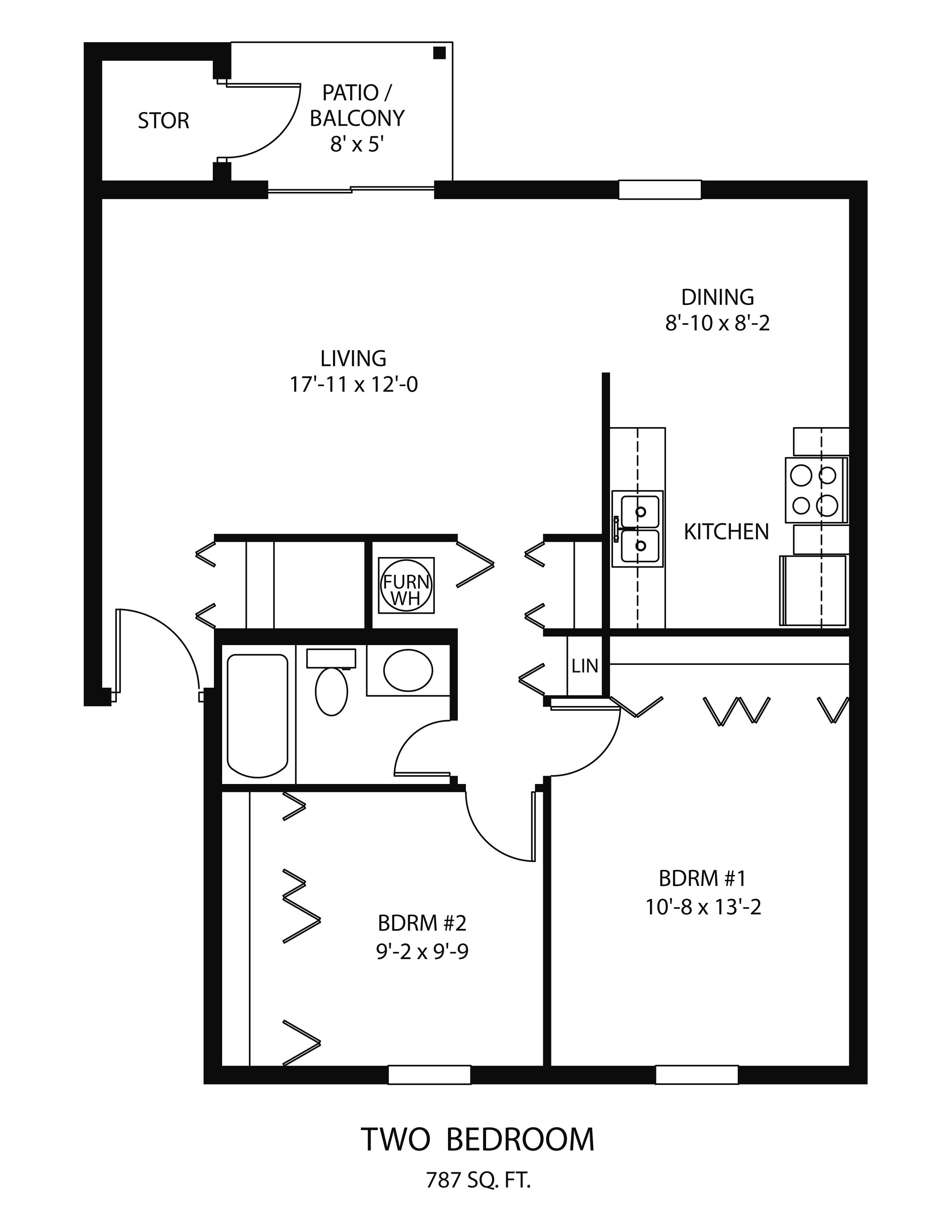 Whispering Hills Apartments Dunedin Fl
